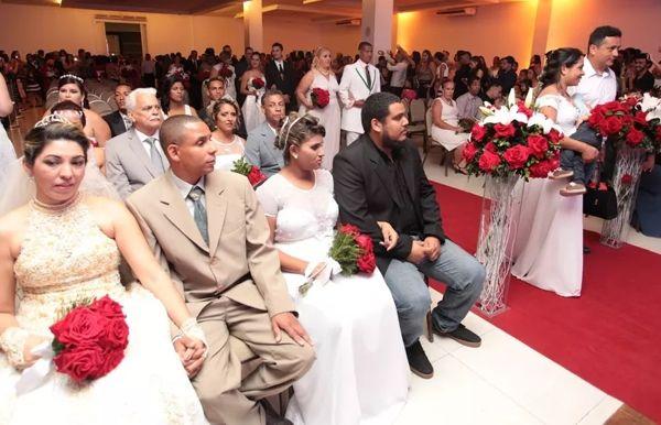 como-participar-de-casamento-comunitario